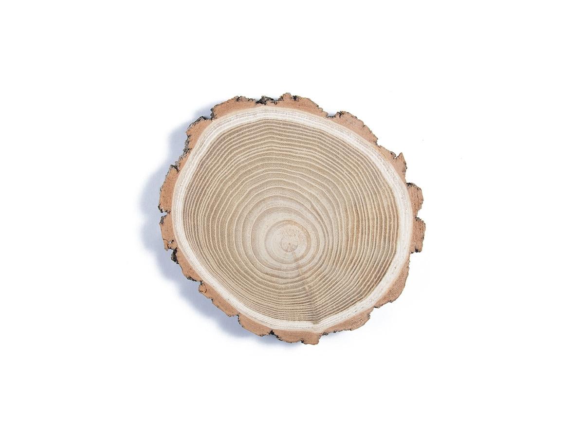Plateau en acacia knieja wood for Plateau acacia