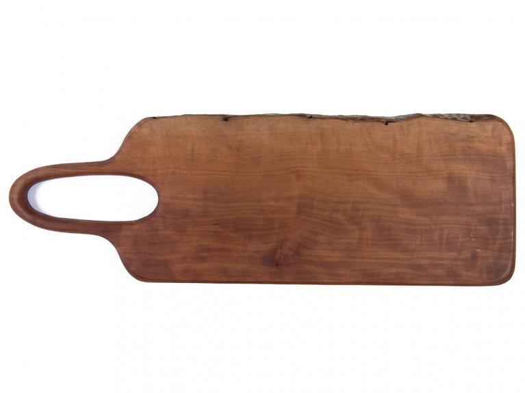 Planche de cuisine - poirier