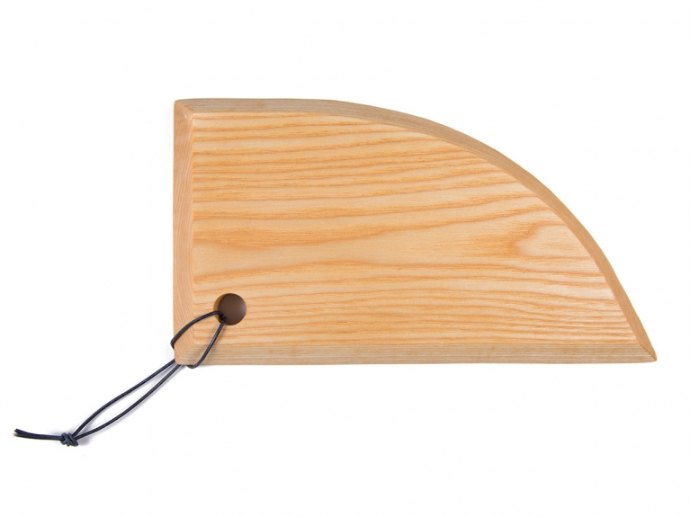 Plateau en acacia