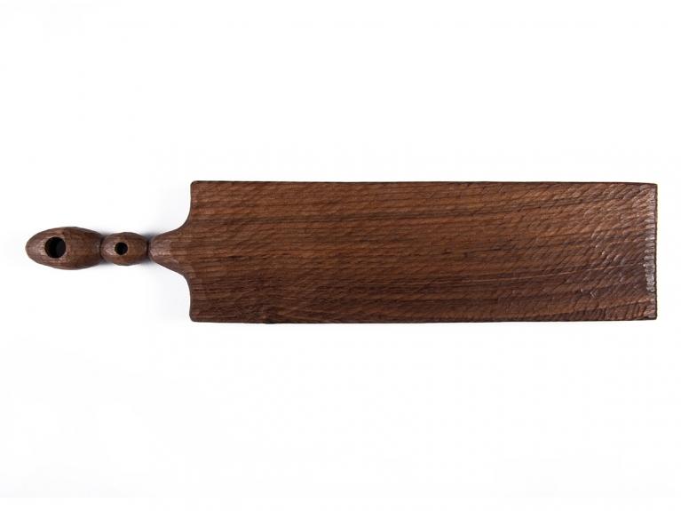 Planche de cuisine - Noyer
