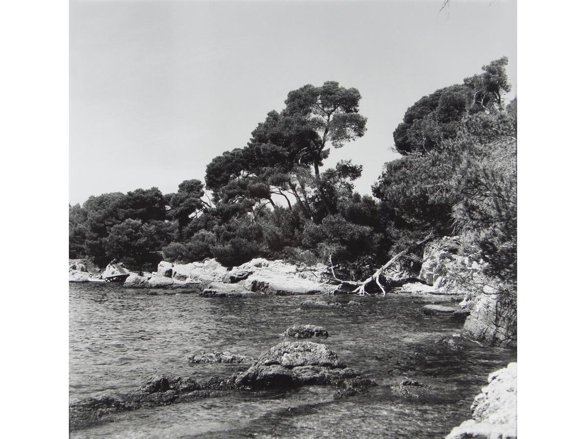L'île Marguerite